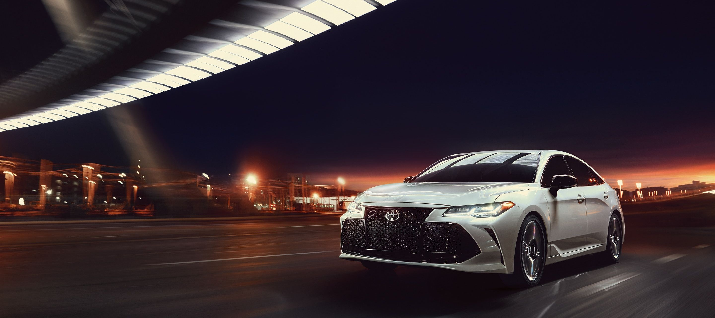2019 Toyota Avalon Financing near Westmont, IL