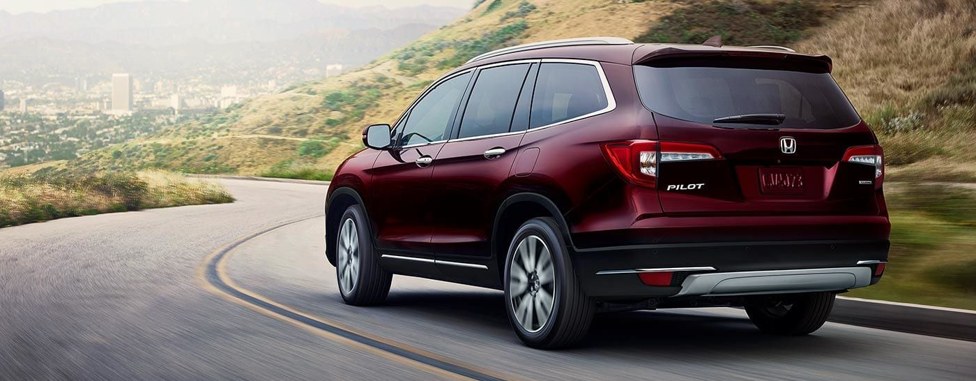 2019 Honda Pilot for Sale near Lansing, MI