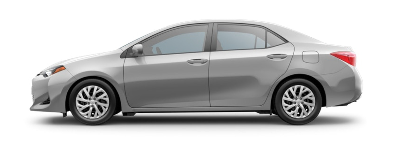 2019 Toyota Corolla in Baytown