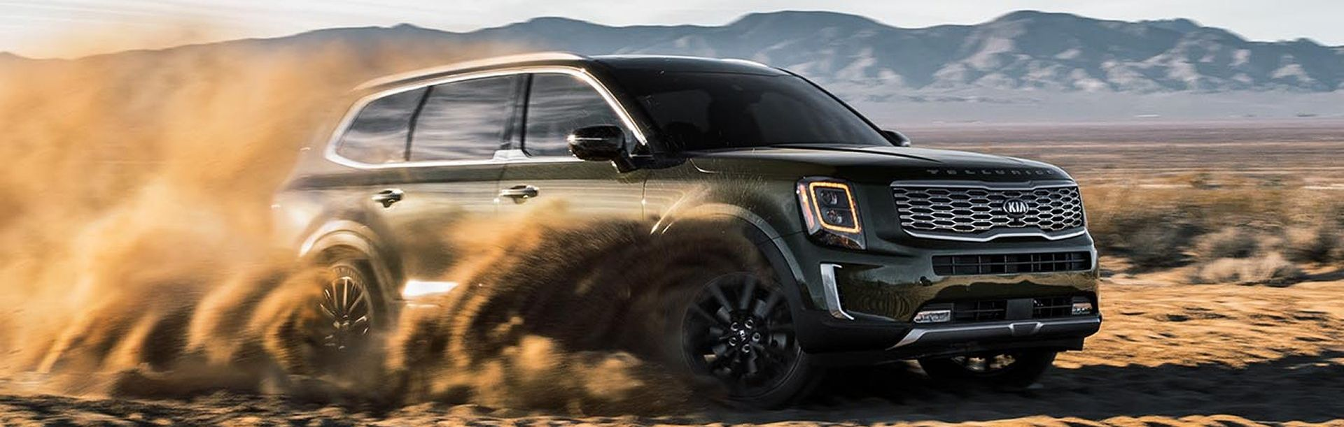 2020 Kia Telluride vs 2019 Toyota Highlander in Huntington, NY