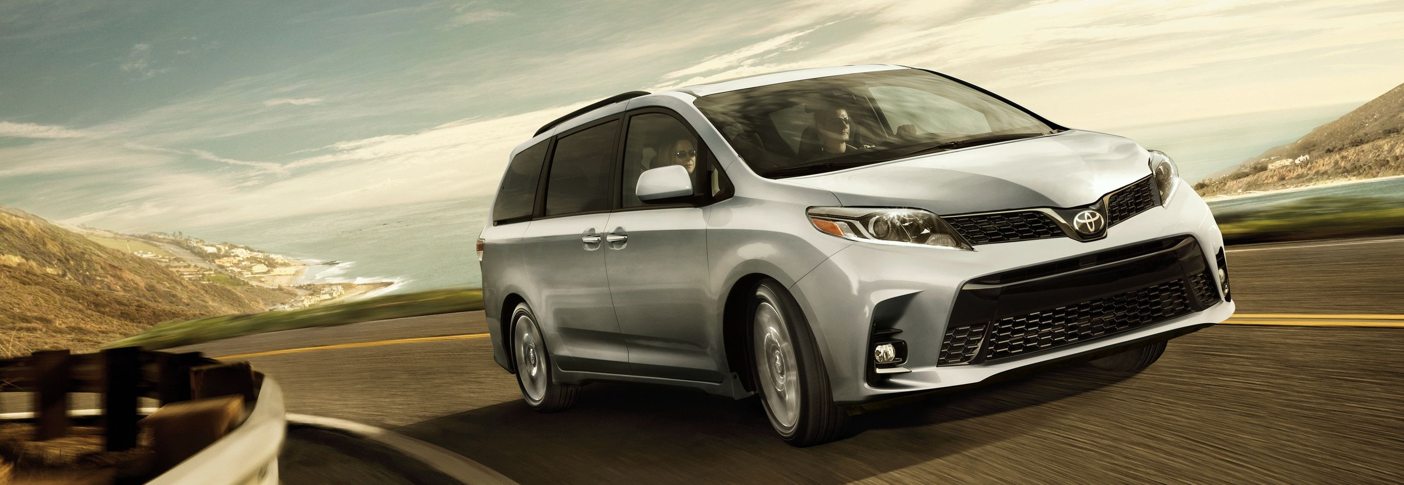 2019 Toyota Sienna for Sale near Canton, MI
