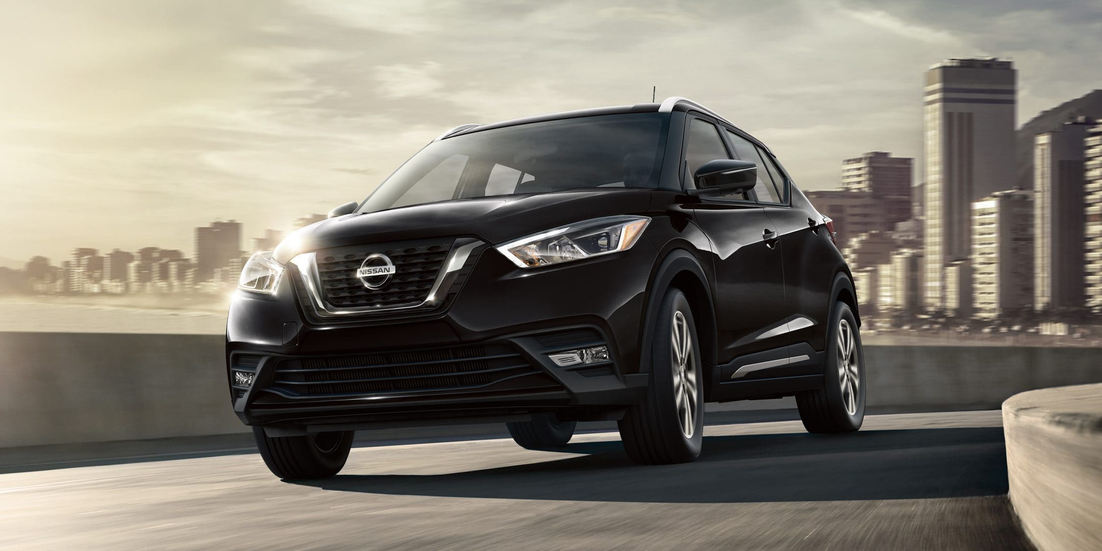 2019 Nissan Kicks Leasing near Manassas, VA