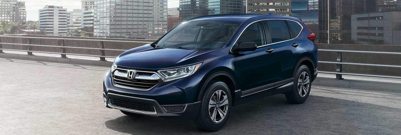 2019 Honda CR-V Leasing near Laurel, MD