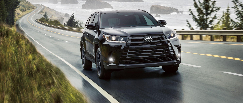 2019 Toyota Highlander for Sale near Kennett Square, PA