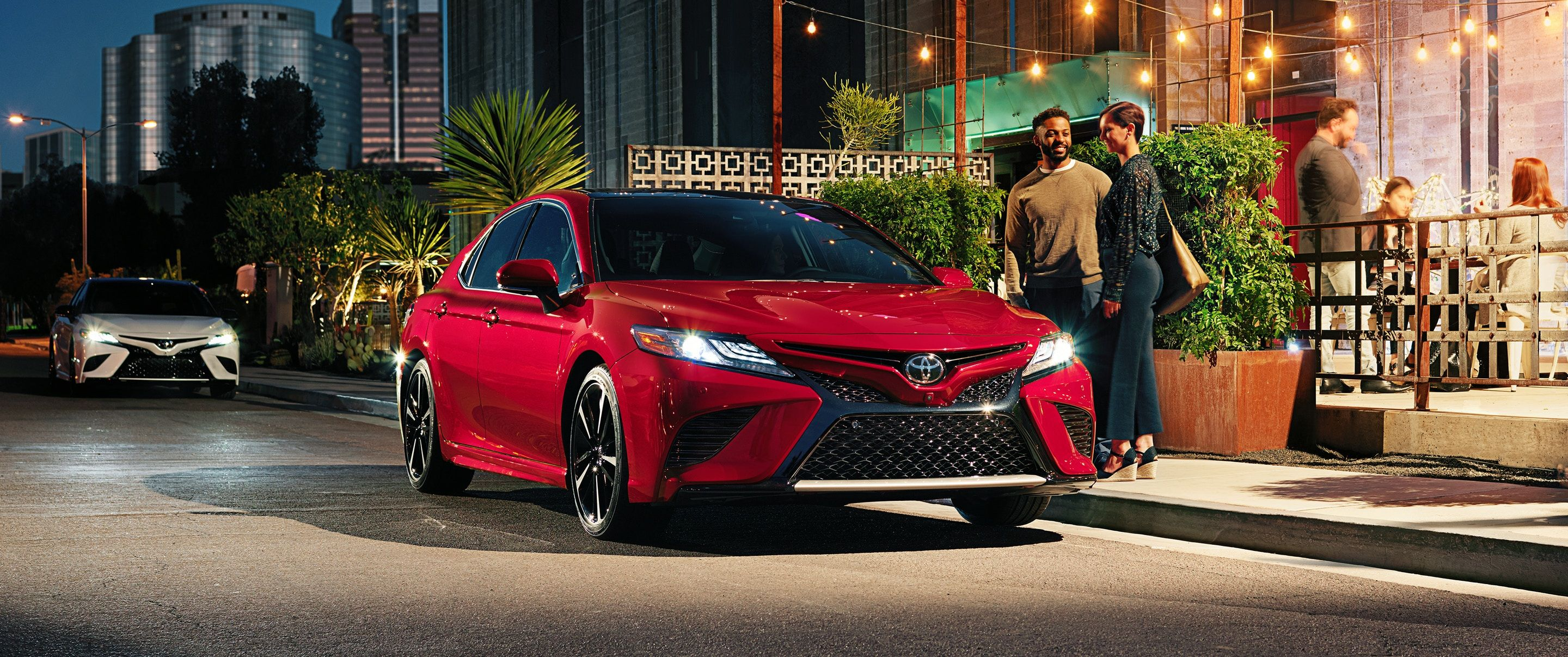 2019 Toyota Camry for Sale near Coatesville, PA