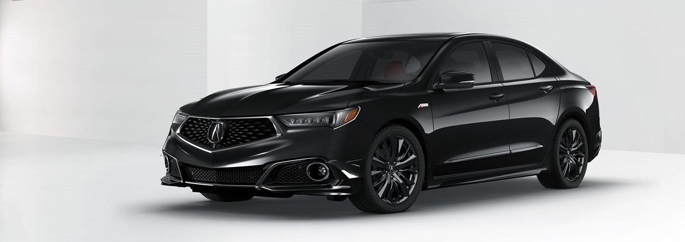 2019 Acura TLX for Sale near Middletown, DE