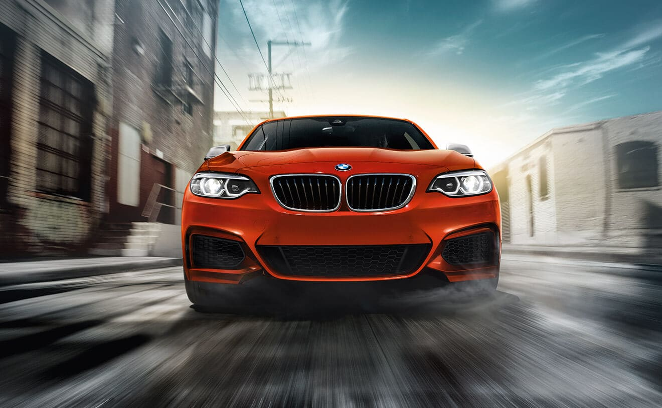 2019 BMW 2 Series Leasing near Vero Beach, FL - Melbourne BMW