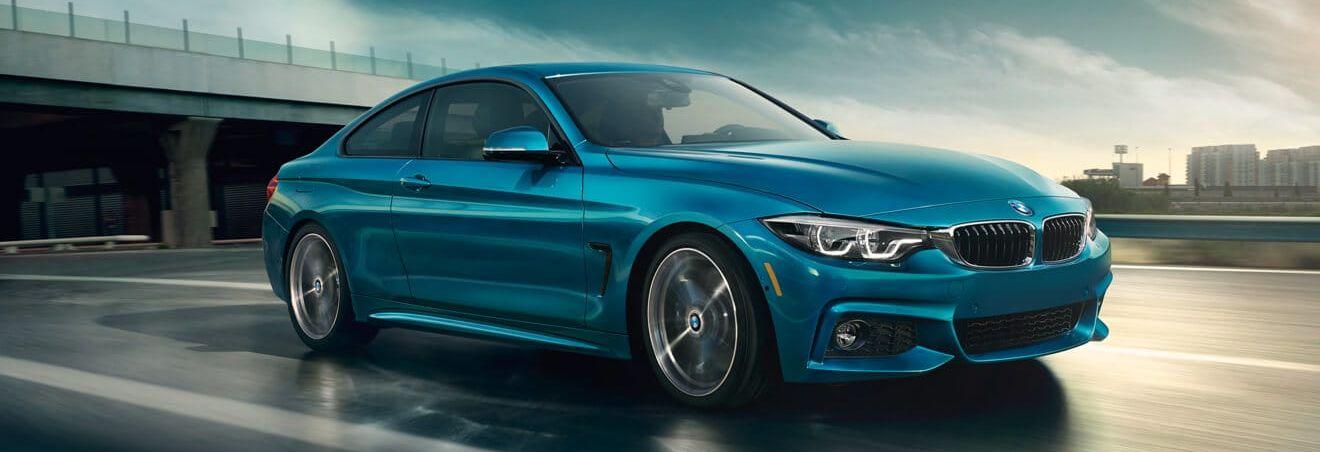 2019 BMW 4 Series Financing near Vero Beach, FL