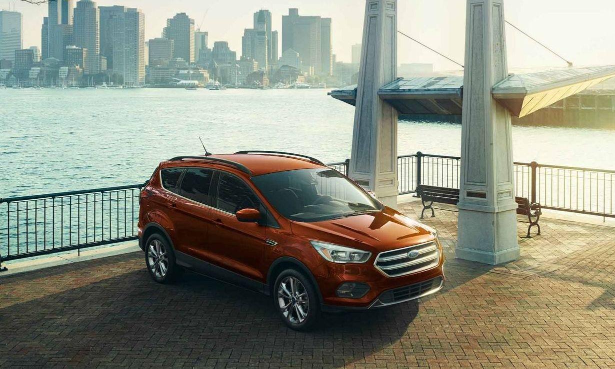 Ford Escape 2019 a la venta cerca de Waukegan, IL