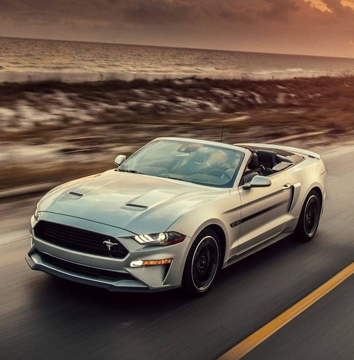 Ford Mustang Lease >> 2019 Ford Mustang Leasing Near Oklahoma City Ok David