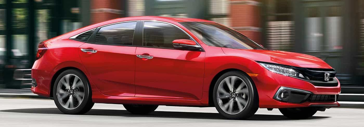 2019 Honda Civic for Sale near Middletown, DE