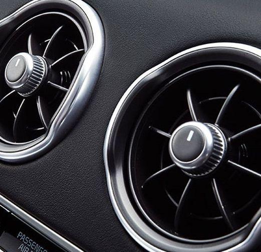 2019 Kia Stinger Interior Detailing