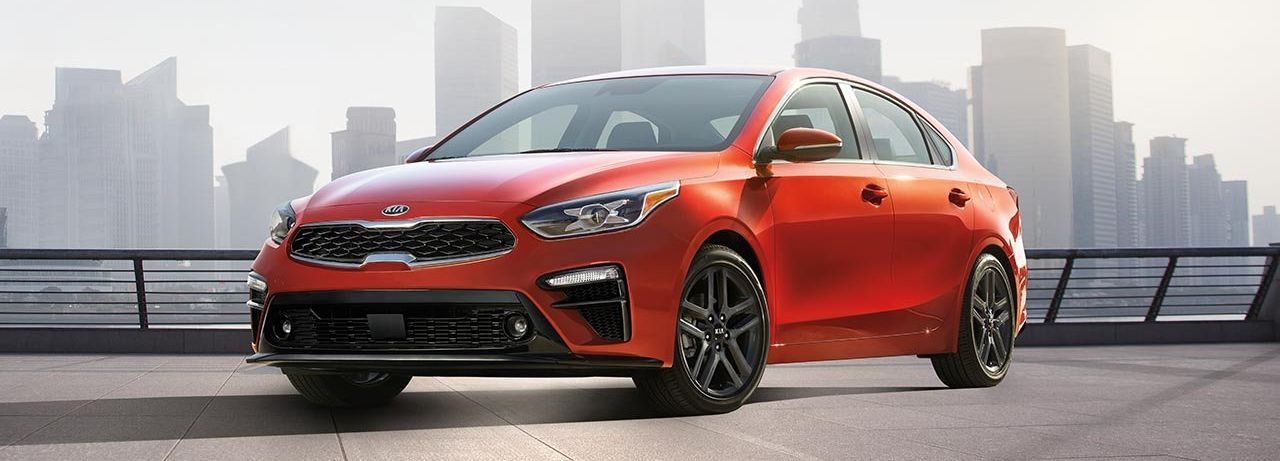 2019 Kia Forte for Sale near Mansfield, OH