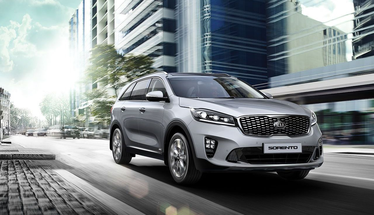 2019 Kia Sorento for Sale near Toledo, OH