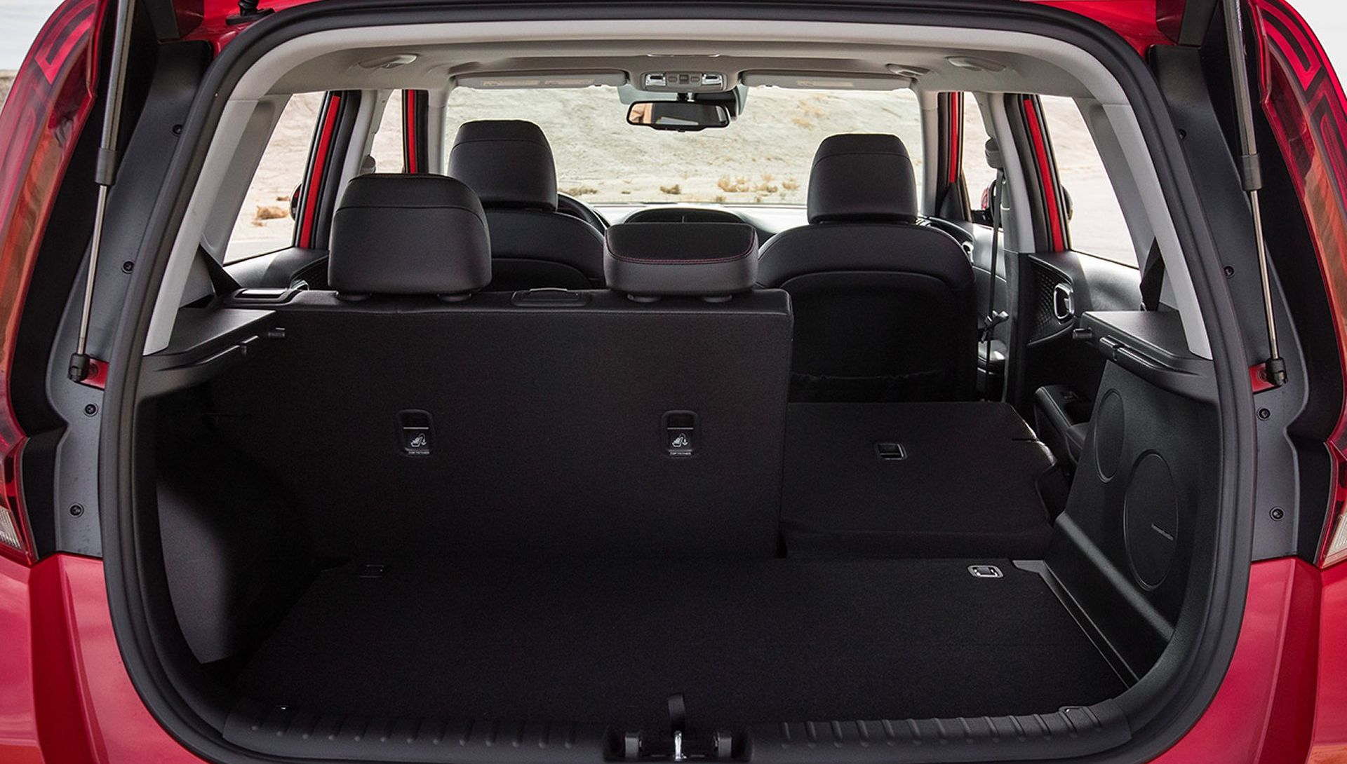 Spacious Interior of the Soul