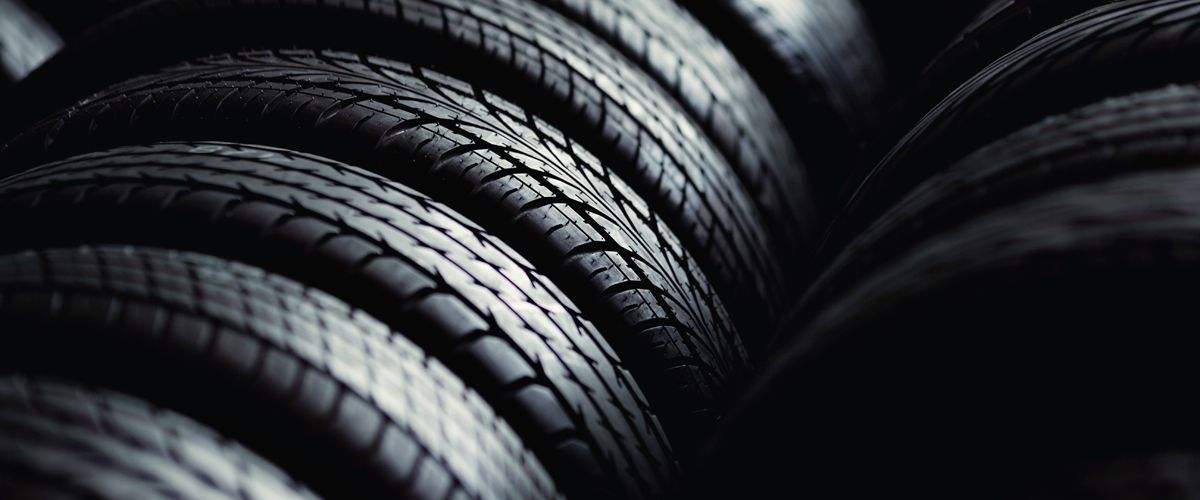 Quality Tires at Price Toyota!