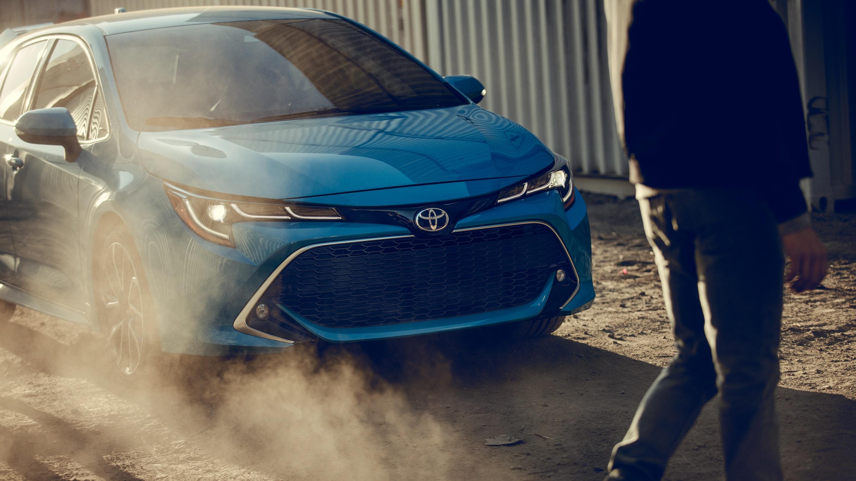 2019 Toyota Corolla Hatchback for Sale near Lenexa, KS, 66061
