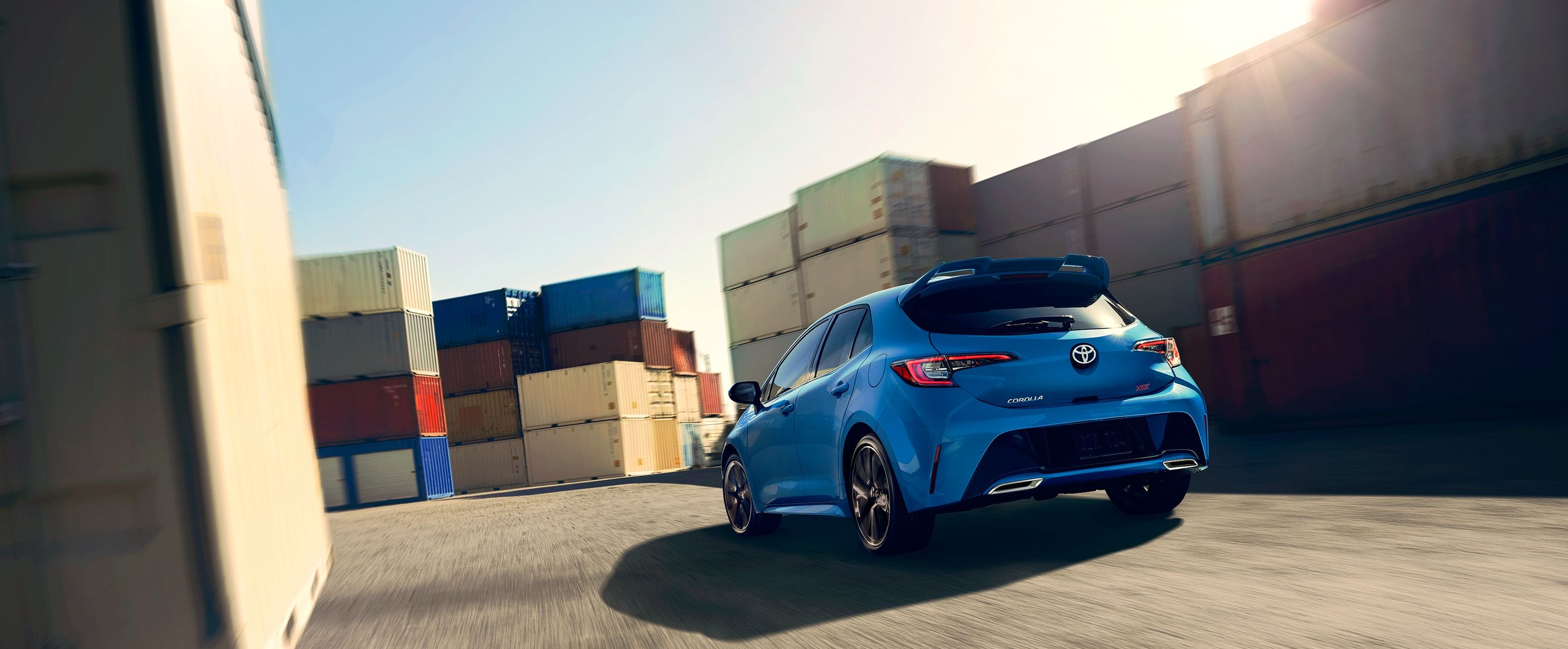 2019 Toyota Corolla Hatchback for Sale near Merriam, KS, 65740