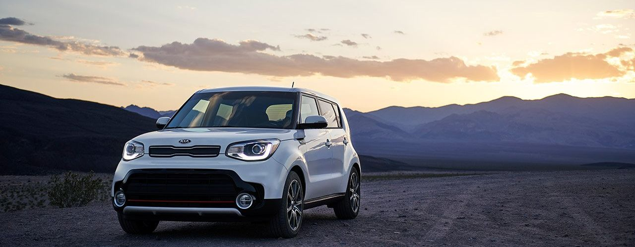 2019 Kia Soul for Sale near Medina, OH