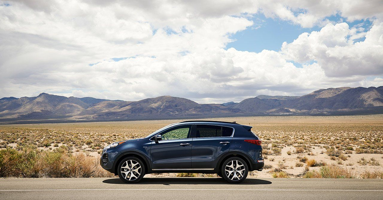 2019 Kia Sportage for Sale near Medina, OH