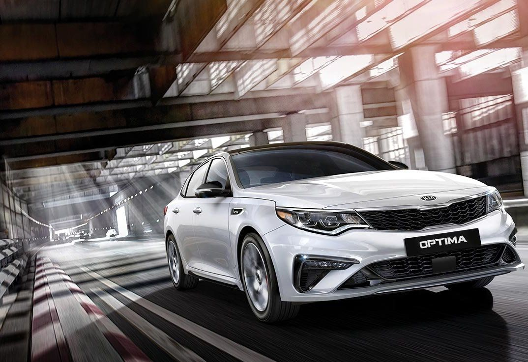 2019 Kia Optima for Sale near Medina, OH