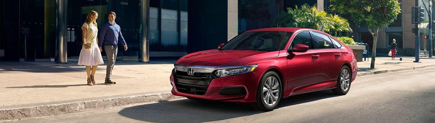2019 Honda Accord for Sale near Lewes, DE