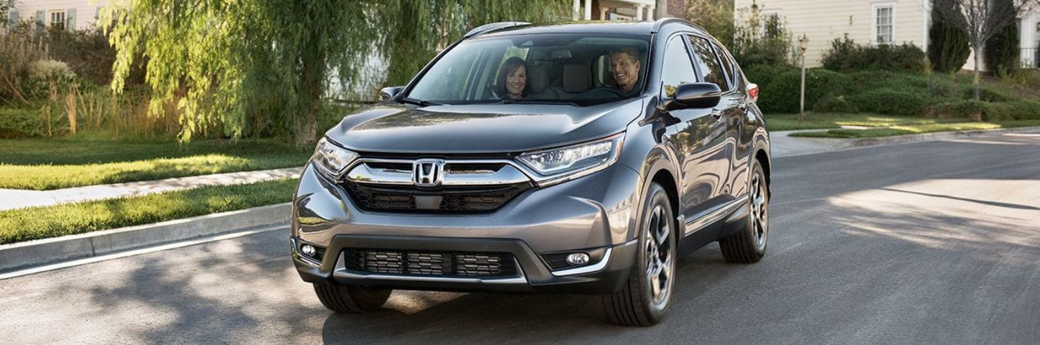 2019 Honda CR-V Leasing in Ypsilanti, MI