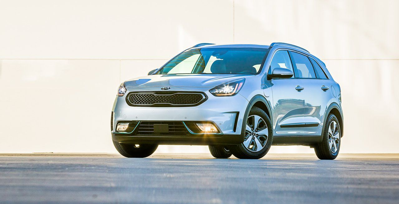 2019 Kia Niro Plug-In Hybrid for Sale near Bethesda, MD