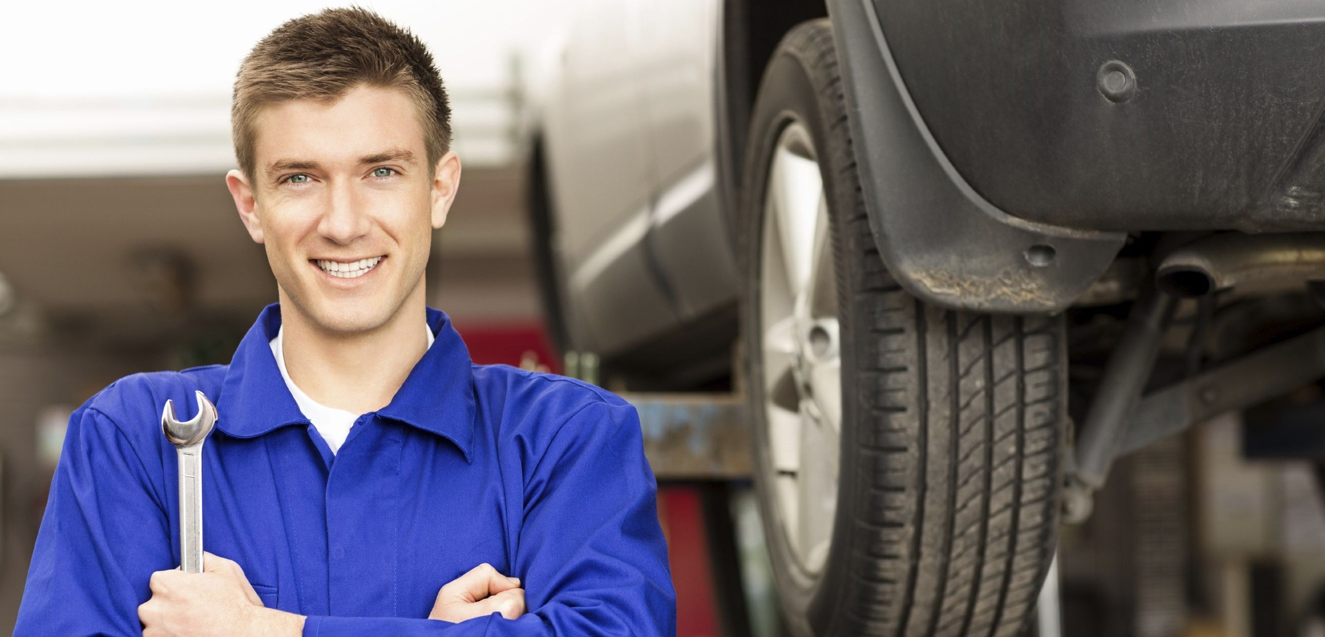 Brake Repair and Replacement near Antioch, IL