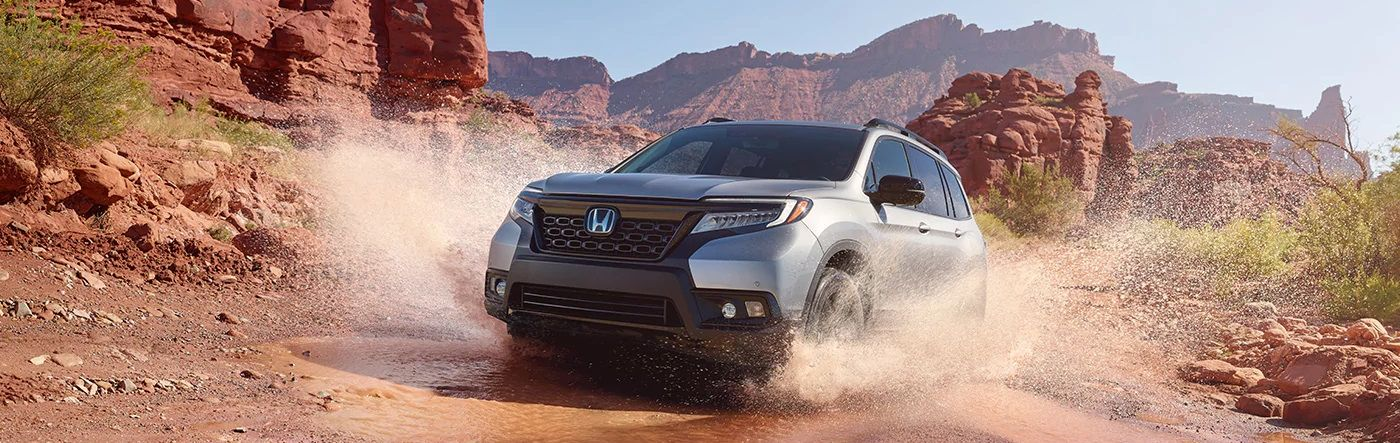 2019 Honda Passport for Sale near Millsboro, DE