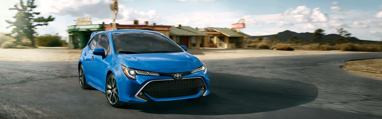 2019 Toyota Corolla Hatchback for Sale near Columbia, MO, 65202