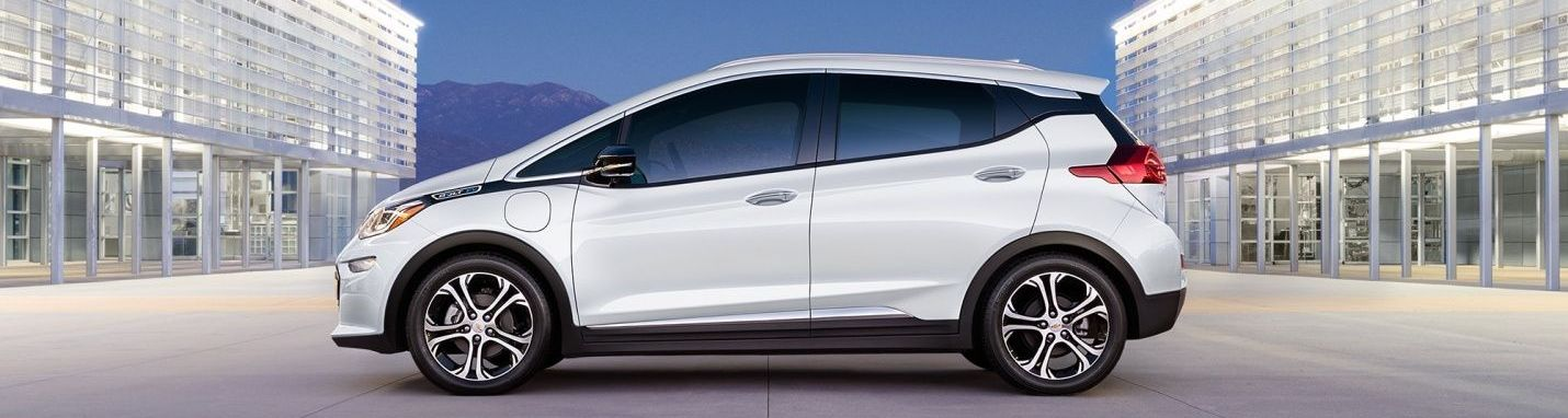2019 Chevrolet Bolt EV for Sale near San Diego, CA