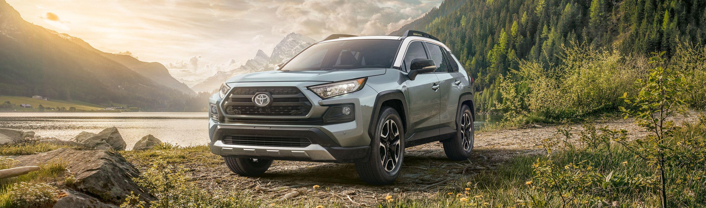 2019 Toyota RAV4 for Sale near Media, PA