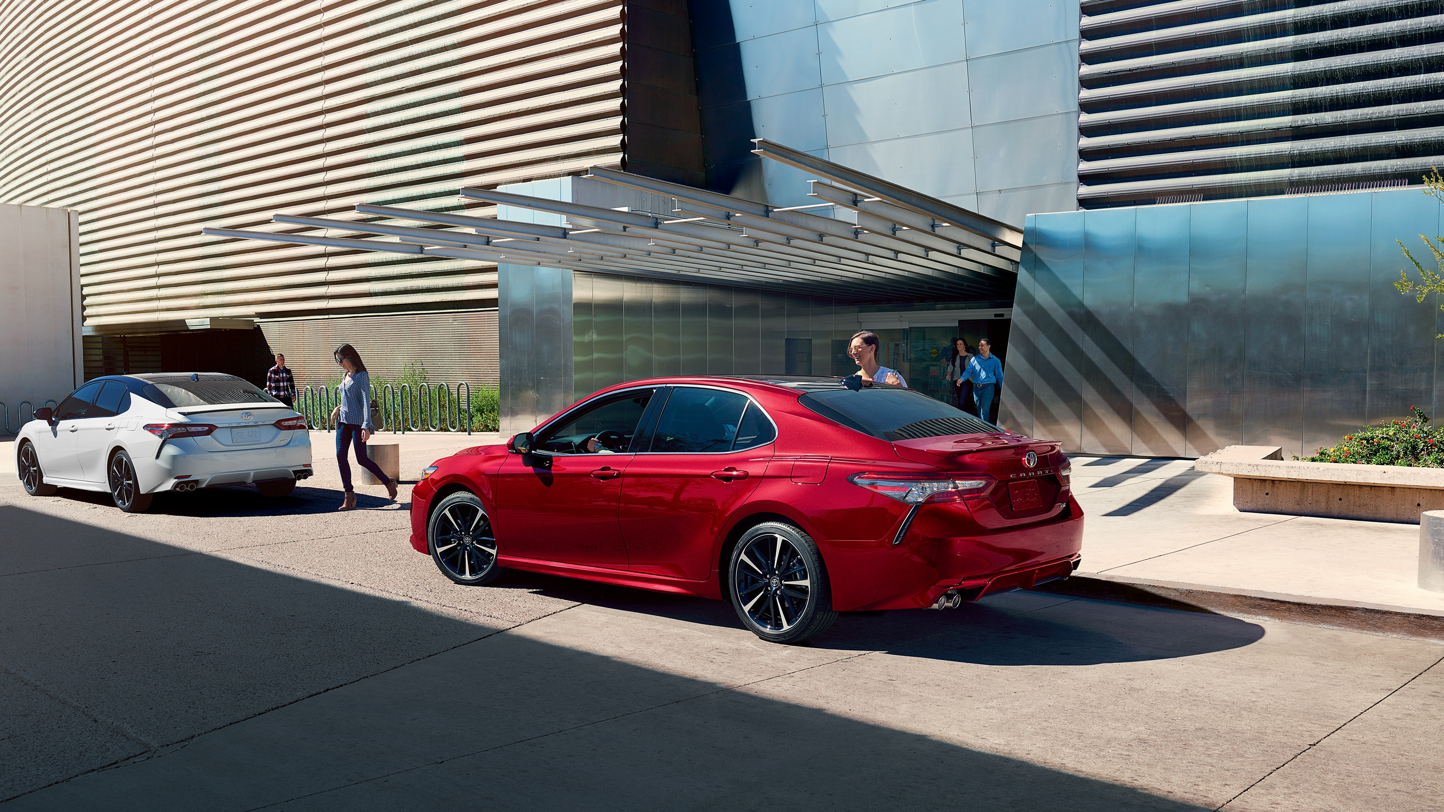2019 Toyota Camry for Sale near West Chester, PA