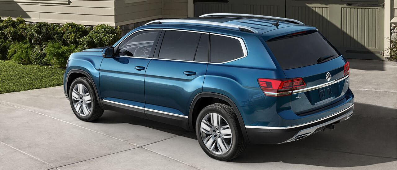 2019 Volkswagen Atlas Leasing in Capitol Heights, MD