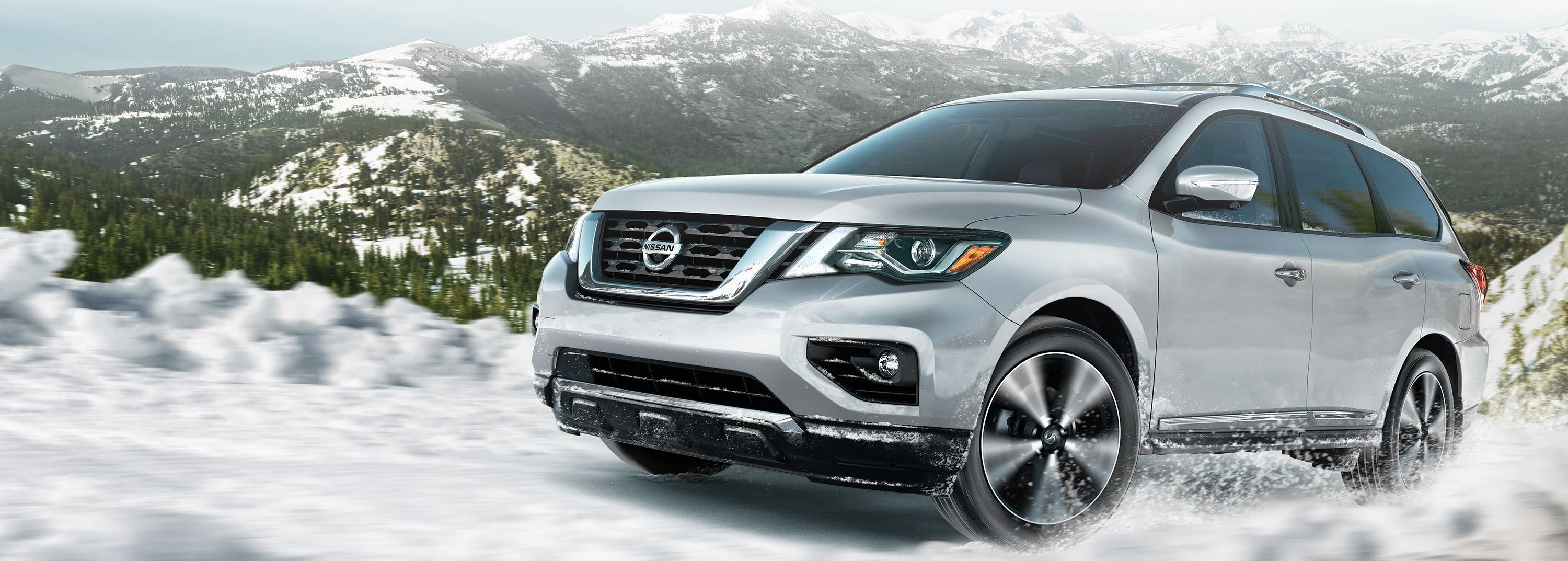 2019 Nissan Pathfinder Rock Creek Edition for Sale near Worcester, MA