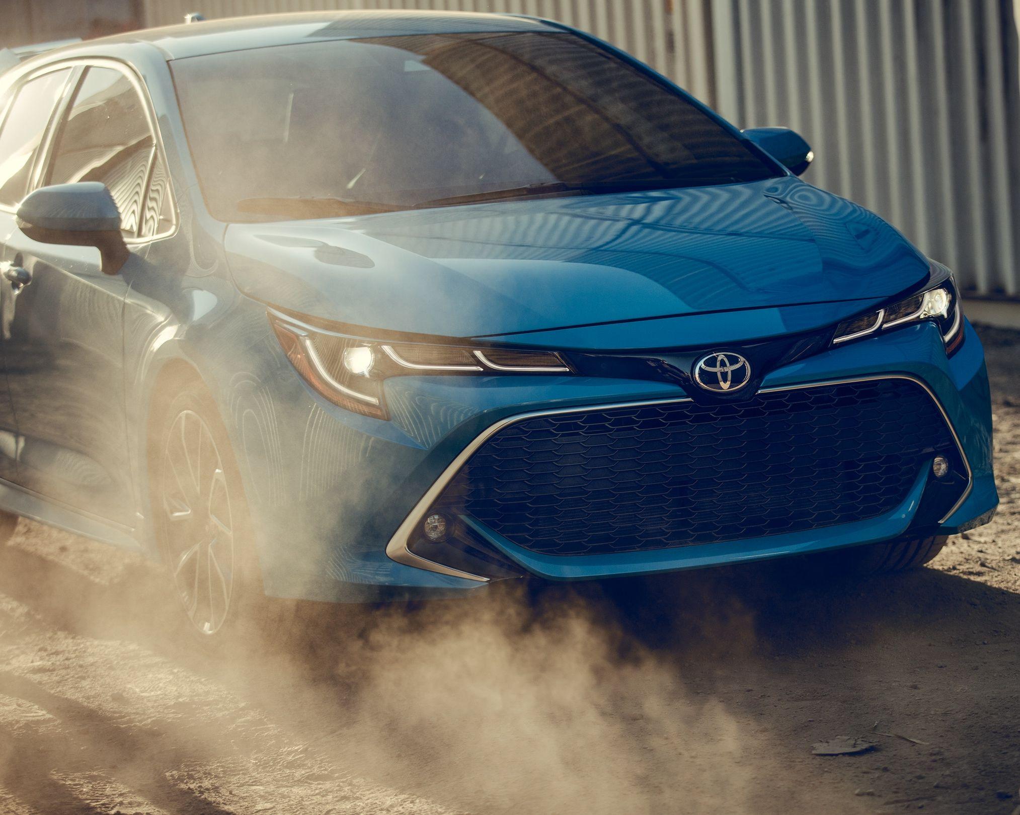 2019 Toyota Corolla Hatchback for Sale near Belton, MO, 64012