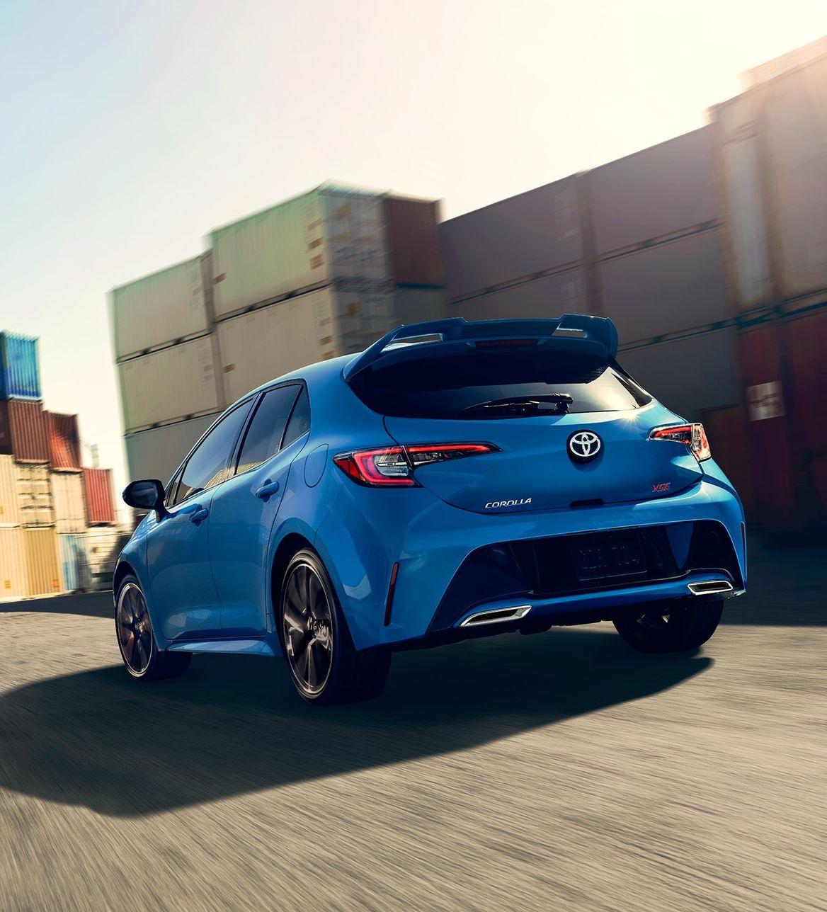 2019 Toyota Corolla Hatchback for Sale near Olathe, KS, 66051