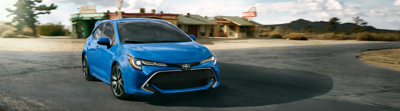 2019 Toyota Corolla Hatchback for Sale near Leawood, KS, 66209