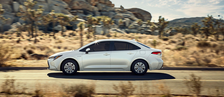 2020 Toyota Corolla Hybrid for Sale near Coatesville, PA