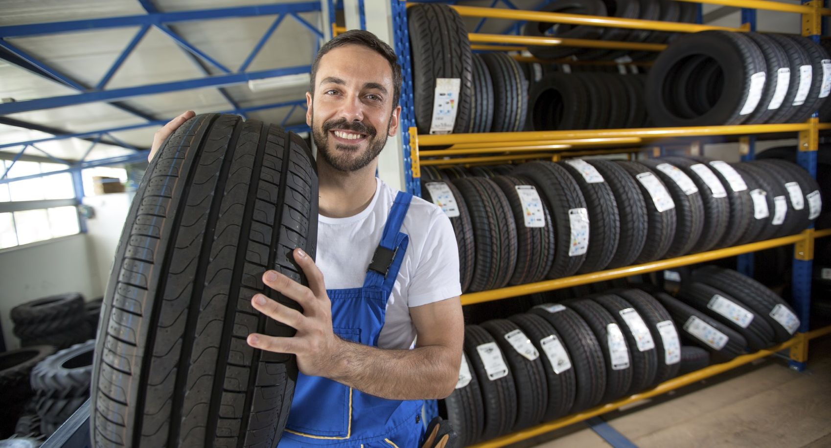 Tire Sales and Service near Elkton, MD