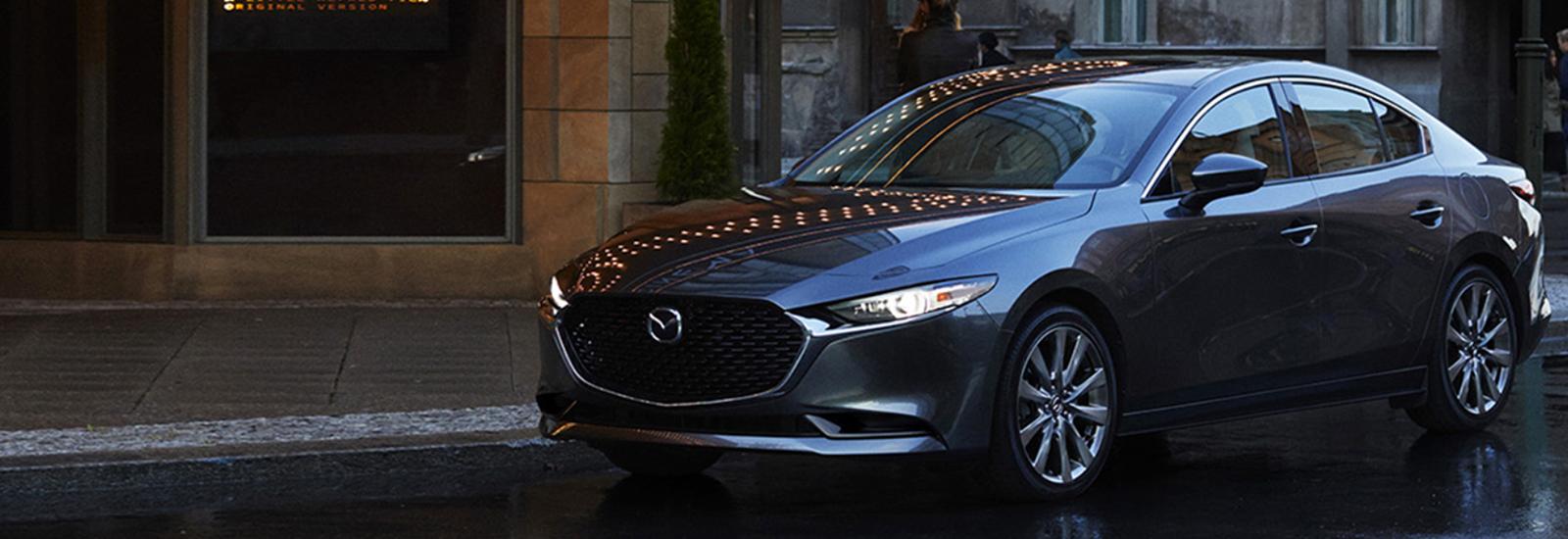 New Mazda3 for sale