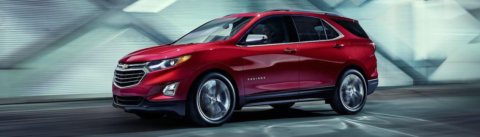 2019 Chevrolet Equinox for Sale near Ann Arbor, MI