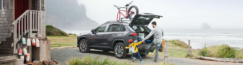 2019 Toyota RAV4 for Sale near Milpitas, CA