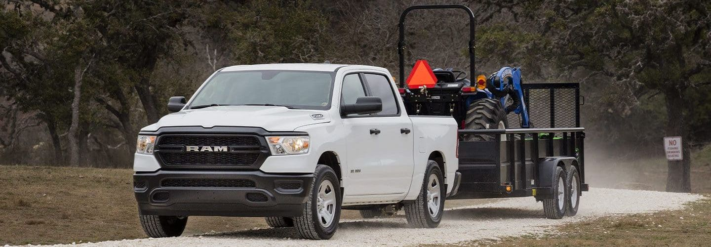 2019 Ram 1500 for Sale near Bethany, OK