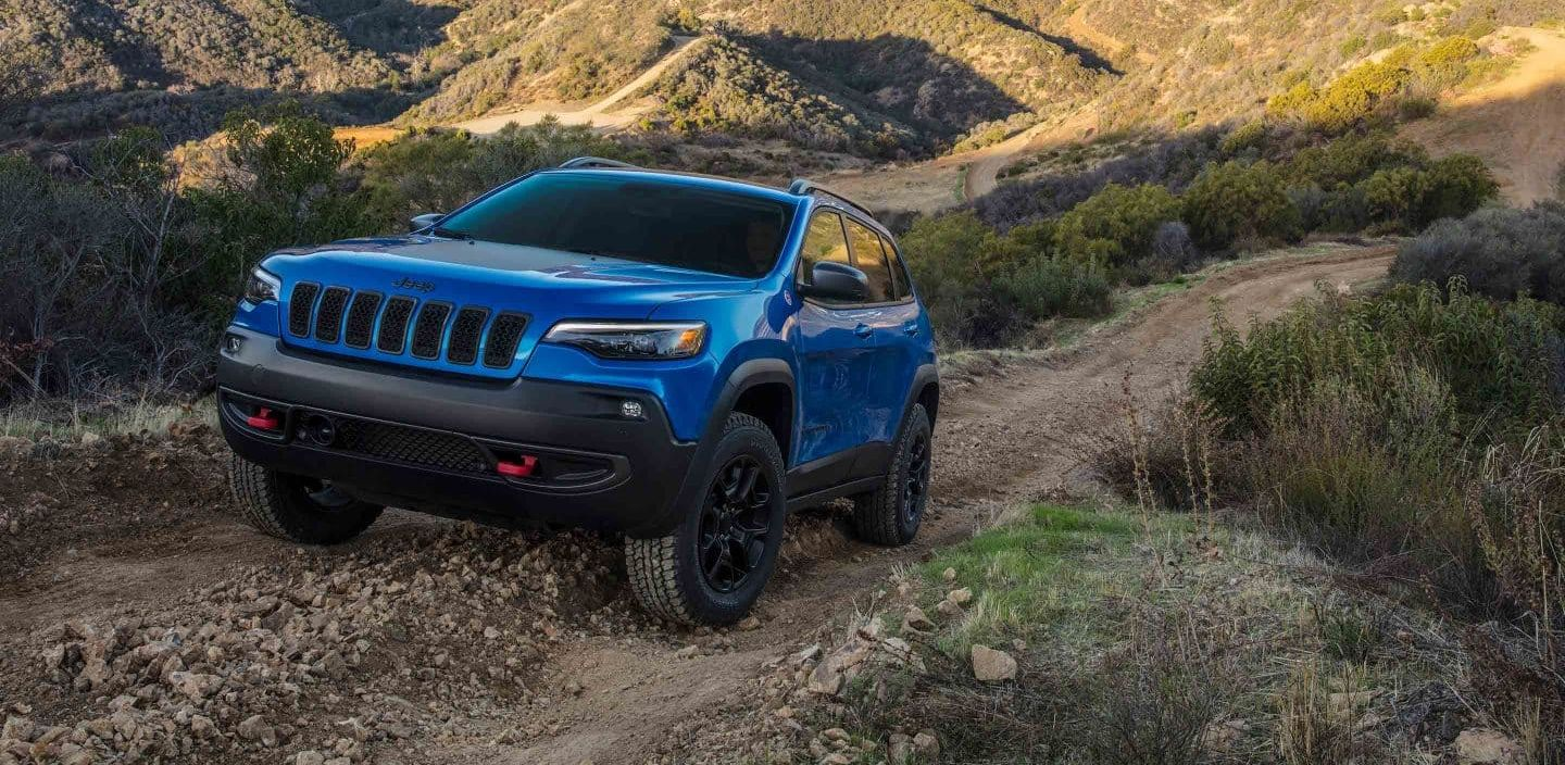 2019 Jeep Cherokee for Sale near Spencer, OK