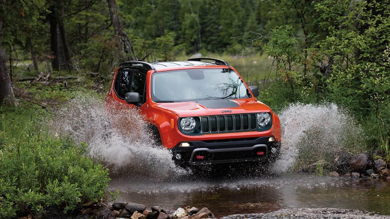 2019 Jeep Renegade for Sale near Oklahoma City, OK