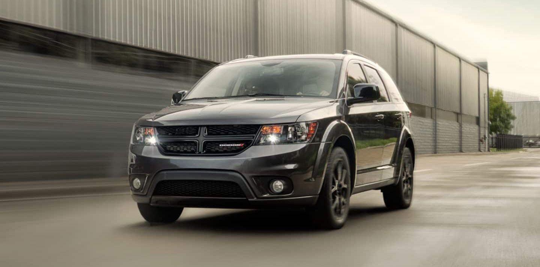 2019 Dodge Journey for Sale near Oklahoma City, OK