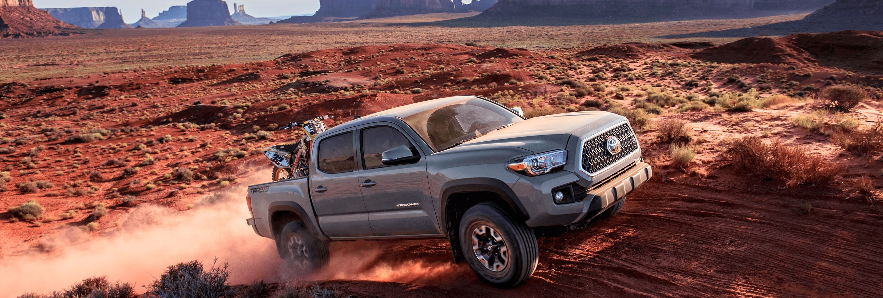 2019 Toyota Tacoma for Sale near Beloit, WI