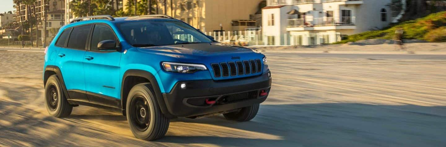 2019 Jeep Cherokee for Sale near Bergenfield, NJ